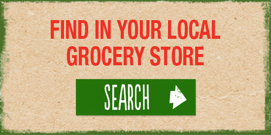 Find in your local grocery store. Search now!