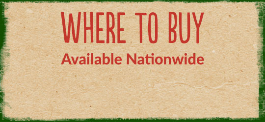 Where to buy. Available Nationwide. Search now.